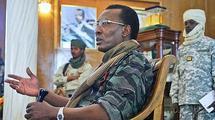 Tchad : Derniers préparatifs, I. Déby place l'armée en ordre de bataille