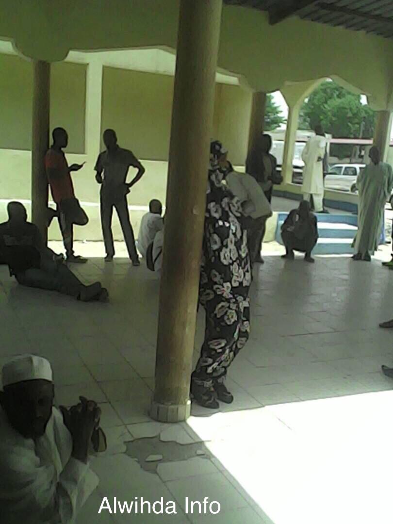 Tchad : Une femme reconnait l'enlèvement d'un nouveau né à l'hôpital