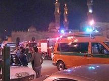 Egypte : Attentat meurtrier en plein coeur de la capitale