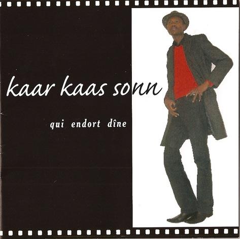 Tchad : Kaarkaassonn sort un album à la mémoire d'Ibni Oumar Mahamat Saleh