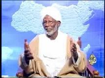 Soudan : L'opposant soudanais Hassan al-Tourabi libéré par les autorités