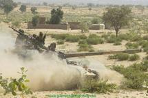 Tchad : Idriss Déby attend l'offensive ainsi que les hélicoptères MI-24
