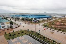 China-Cambodia cooperation drives barren land into prosperity