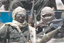 Tchad: Aboud Makaye réplique par une exclusion