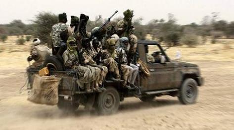 Tchad: Combats dans le Tibesti, le MDJT attaqué par les forces gouvernementales