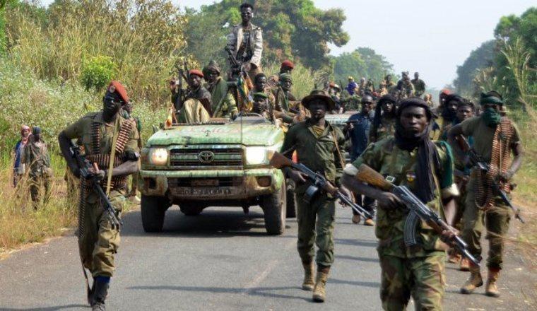 Centrafrique : FPRC, un aveu de faiblesse ou une reprise en main?