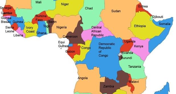 Enjeux démographiques : Le continent africain doit rapidement accroître sa compétitivité