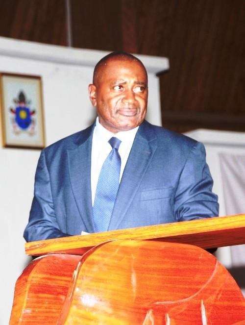 Cameroun: Les confidences de Me François Xavier Menye Ondo sur sur l'affaire Esono Edjo