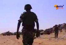 Tchad: La rébellion affirme progresser vers AmJarass (FR)