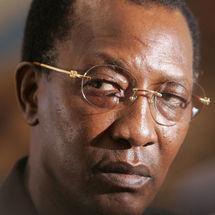 Tchad : I. Déby reçoit l'envoyé spécial du SG de l'Organisation internationale de la francophonie pour le Tchad