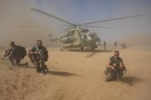 Tchad : Le militaire français activement recherché se cacherait parmis la population civile
