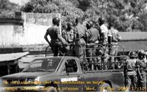 Guinée : Leçon de choses au Président Capitaine Moussa Dadis CAMARA