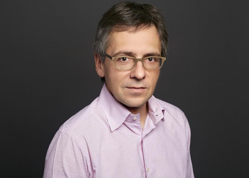 Ian Bremmer, president et fondateur d'Eurasia Group