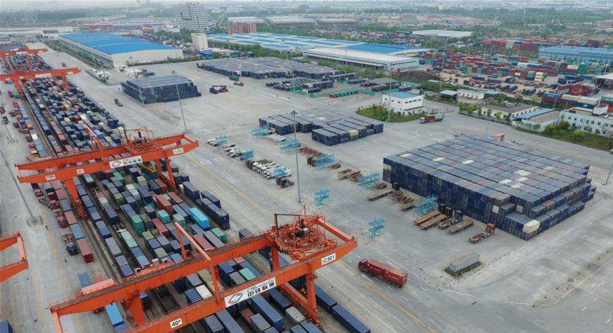 B&R provides more balance in globalization
