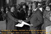 Le conflit Tchado-Soudanais : la Face cachée de la guerre du pétrole