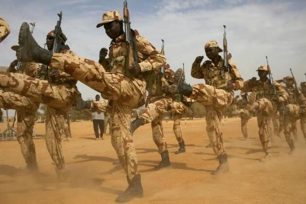 Tchad : L'Etat Major de l'armée minimise l'incident de Moussoro, aucune victime