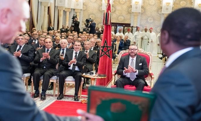 Le Roi du Maroc lance officiellement le projet pharaonique du Gazoduc Maroc-Nigéria