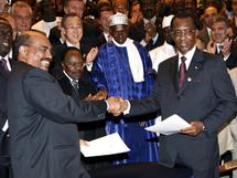 Doha : Négociations de paix, un cessez-le-feu entre N'Djaména et Karthoum ?