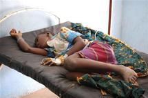 Tchad : La forte chaleur favorise la méningite, plus d'une centaine de morts