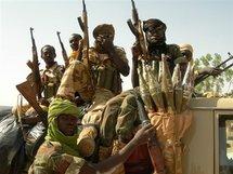 Tchad : Réorganisation au sein du FSR, mouvement rebelle