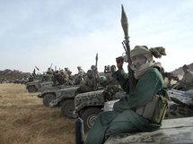 """Tchad/Soudan : """"Plusieurs colonnes armées"""" sont signalés à la frontière"""
