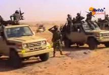 Tchad : La rébellion progresse sur la ligne entre Goz Beïda et Abéché