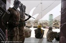 """Tchad : """"Quelles que soient les conditions, ils ne prendront aucune ville de l'Est"""" M. Bachir"""