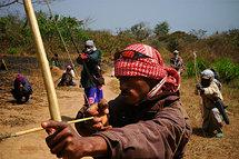 Centrafrique : les élections en sursis ?  (Afrik.com)