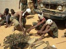 Tchad : Le CICR s'occupe des prisonniers des combats ainsi que victimes civiles et militaires
