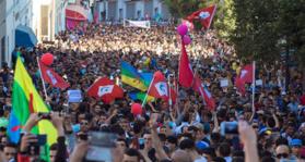 Maroc : Pourquoi cette désolidarisation de la contestation au Rif  ?!