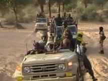 Tchad : Les rebelles se regroupent à l'Est d'El Géneina pour une nouvelle attaque (Officielle)