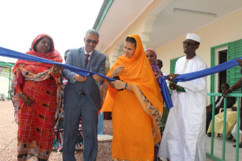 Tchad : Inauguration du siège des Autorités Africaines et Malgache de l'aviation civile. Alwihda Info