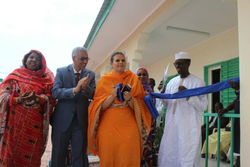 Tchad : Inauguration du siège des Autorités Africaines et Malgache de l'aviation civile