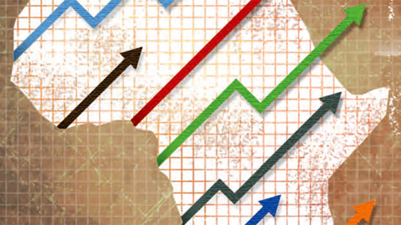 L'Afrique demeure la deuxième région au monde à la croissance la plus rapide