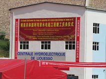 Barrage de Liouesso au Congo : un maillon du boulevard énergétique