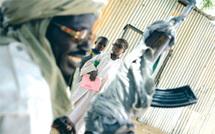 Tchad : Décès de Félix Malloum, le President du FJC/UJR présente ses condoléances