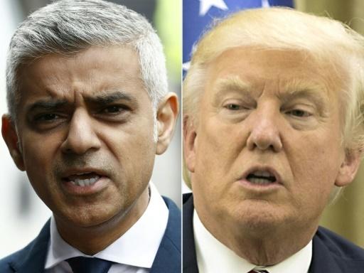 Londres refuse la visite d'Etat de Trump au Royaume-Uni