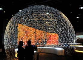 Astana ready for 2017 World Expo