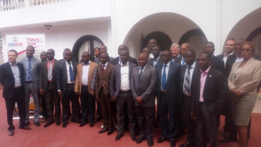 Côte d'Ivoire / Accord sur la facilitation des échanges : Le comité national renforce ses capacités