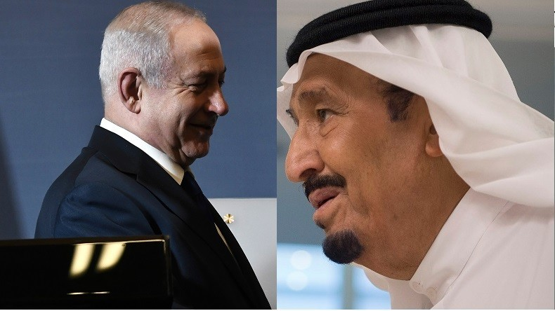 Israël et l'Arabie saoudite négocieraient l'établissement de relations commerciales