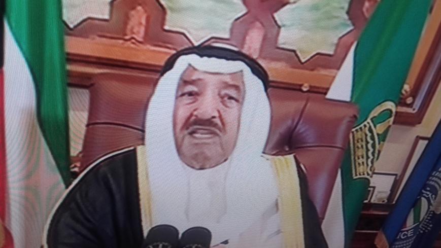 L'émir du Koweït appelle à l'unité des États du Golfe