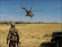 Tchad : L'aviation tchadienne bombarde les rebelles de l'UFR, N'Djamena dement attaquer le Soudan