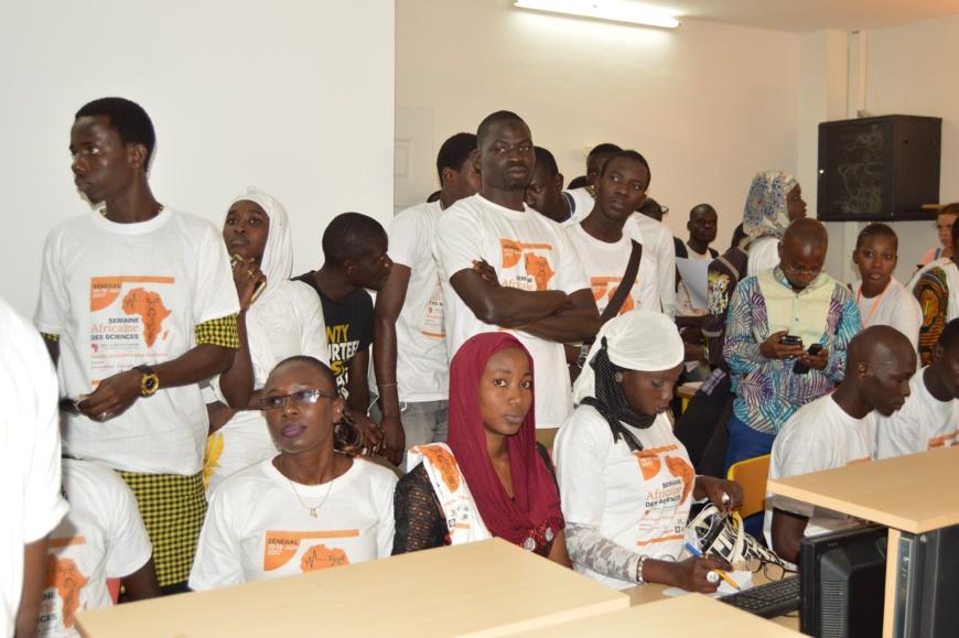 Cameroun:Trois villes pour acceuillir la semaine Africaine des Sciences