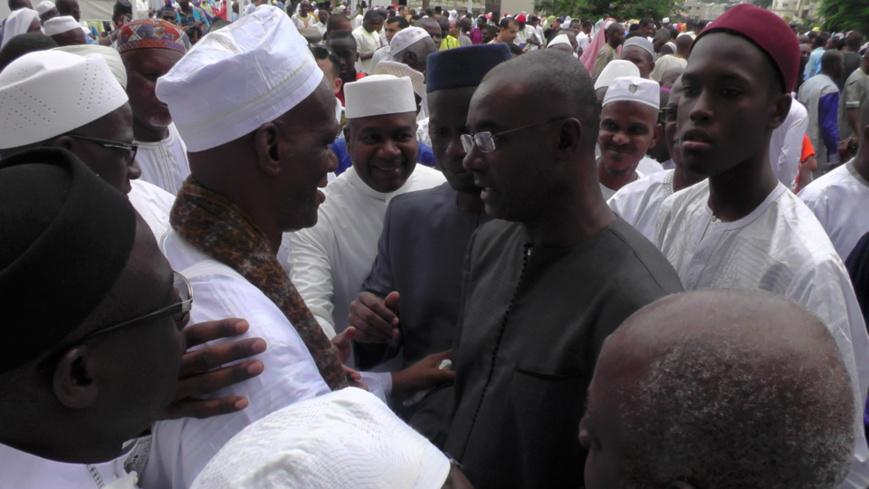 Ramadan en Côte d'Ivoire : Les fidèles exhortés à demeurer sur la voie de l'islam