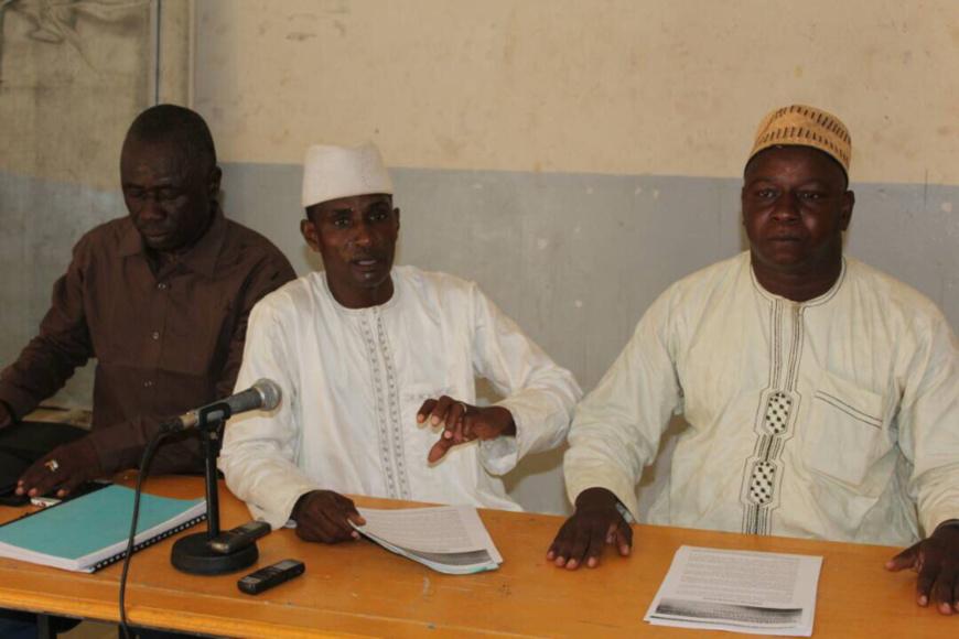 """La COPRAT """"ne reconnaît plus le président Saleh Kebzabo comme chef de fil de l'opposition"""". Alwihda Info"""