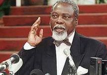 Centrafrique : L'ancien président et candidat prend position sur la situation politique