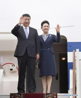 Sino-Russian ties best in history: Xi
