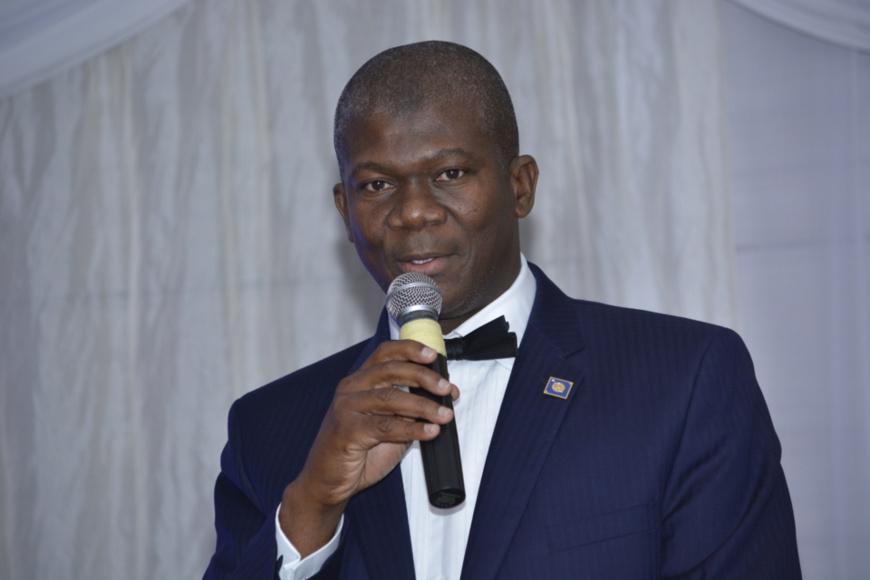 Côte d'Ivoire : Le Rotary Club Abidjan Atlantis au secours du centre Ceseh de Yopougon