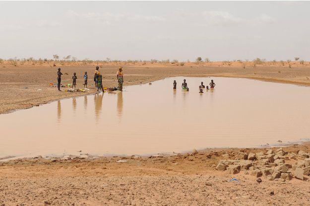 Photo d'illustration du Niger. Helmut Fohringer / APA-PictureDesk / APA
