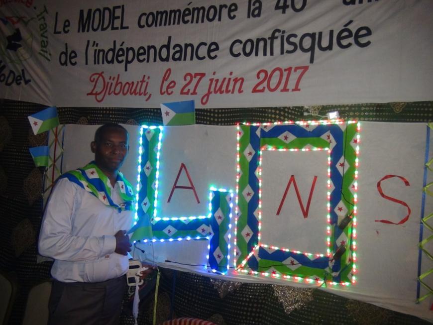 République de Djibouti : 40 ans déjà. Pourquoi en est-on arrivés là ?